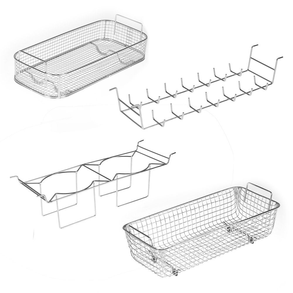 Ultrasonic Baskets