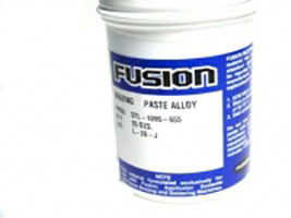 Silver Brazing Paste