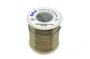 Wire Solder - Low Melt